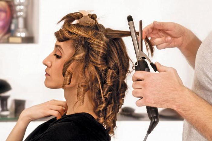 плойки профессиональные для волос