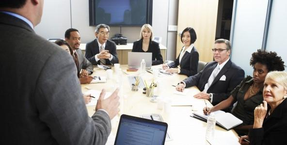 оформление для презентаций вашего предприятия