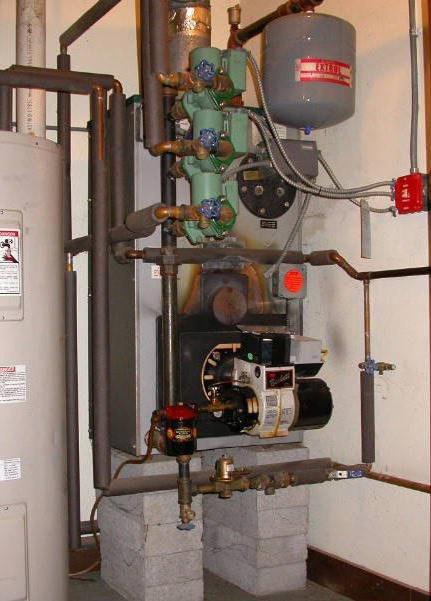 распределительная гребенка для системы отопления цена