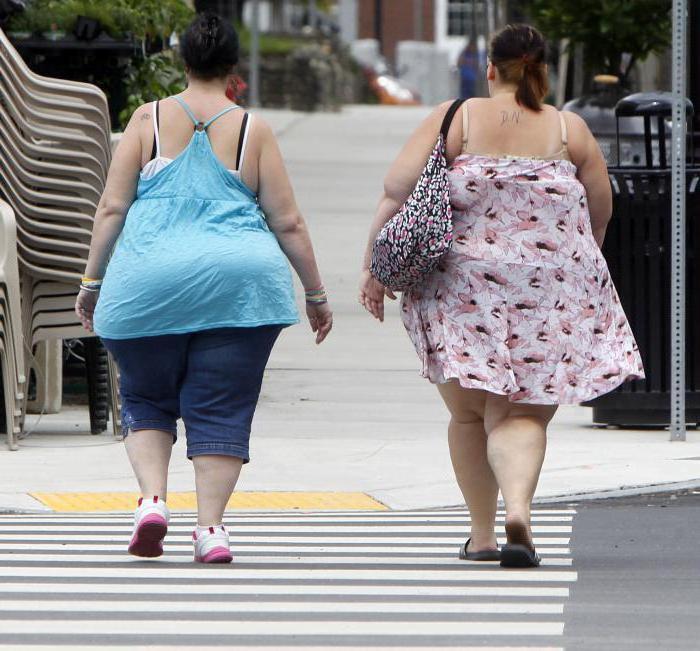 почему в америке так много толстых людей