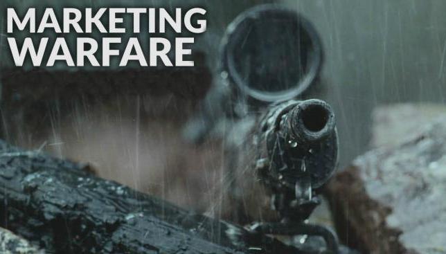 маркетинговые войны