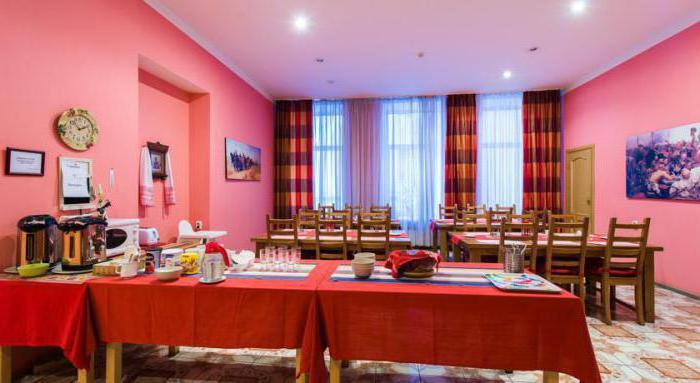 мини отель на невском проспекте петербург