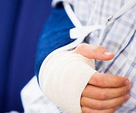 трещина локтевого сустава симптомы