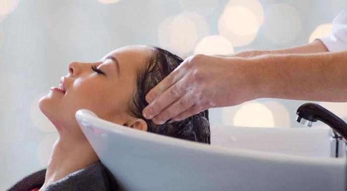 ламинирование волос эстель инструкция