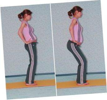 эмбрион на 6 неделе беременности