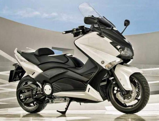 новые скутеры