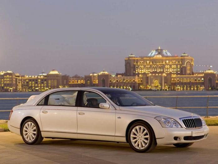 самые дорогие машины в россии