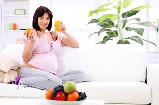 кровотоки при беременности причины нарушения