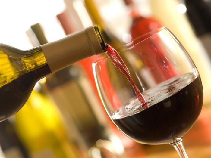 можно ли беременным бокал красного вина