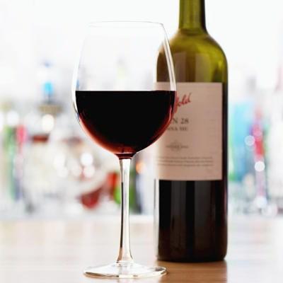 можно ли беременным пить красное вино
