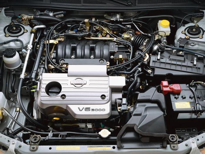 генератор ниссан максима а33