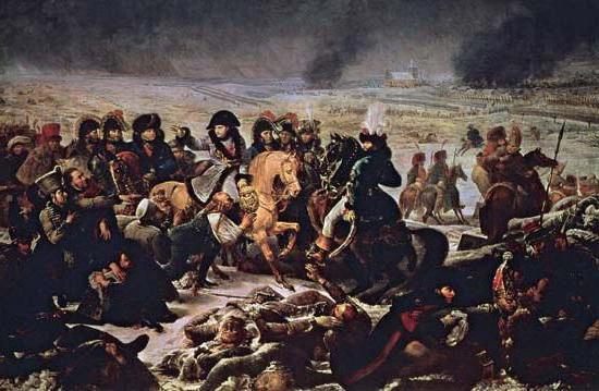 народы против французской империи