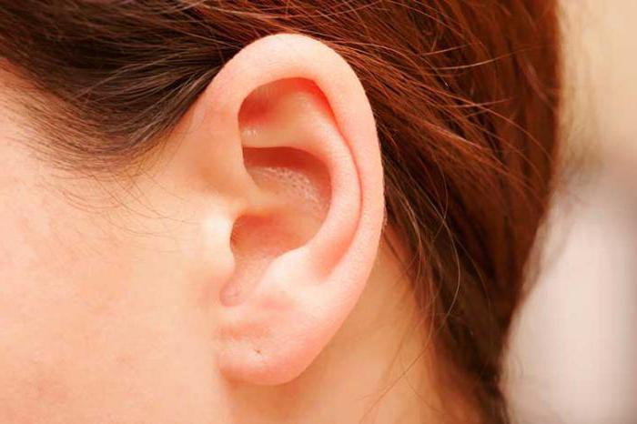 сонник серьги в ушах