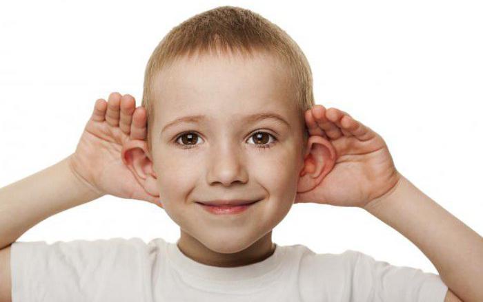 сонник грязные уши