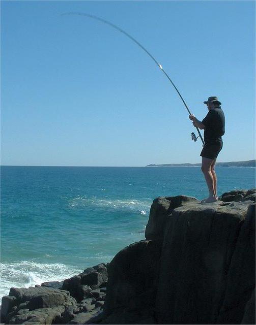 пожелания в день рыбака в прозе