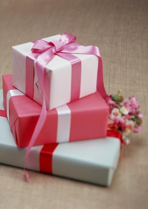 подарки для девушек необычные