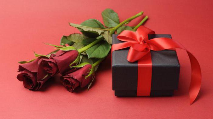 самые необычные подарки девушкам
