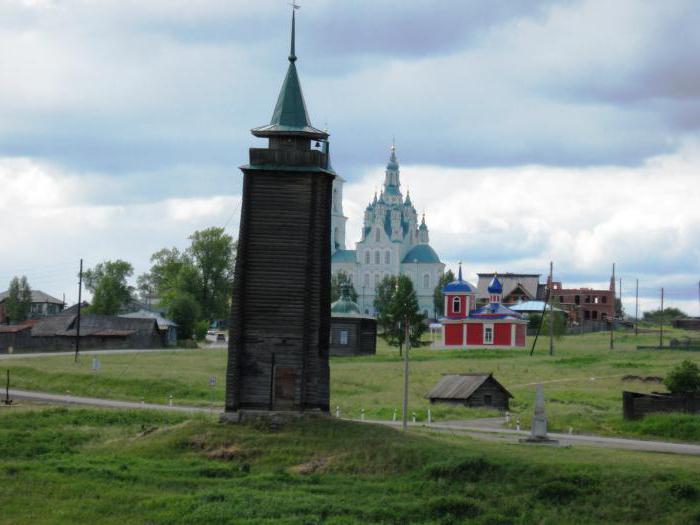 нижняя синячиха музей-заповедник деревянного зодчества