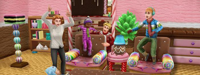 прохождение игры the sims freeplay