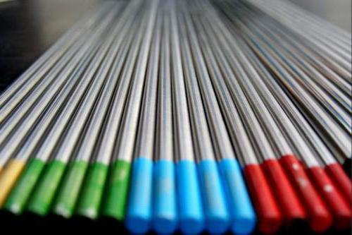 электроды основным видом покрытия