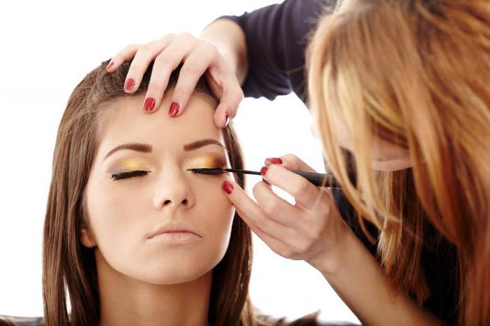 макияж на свадьбу для подружки невесты фото