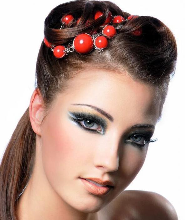 макияж на свадьбу для подружки невесты пошагово