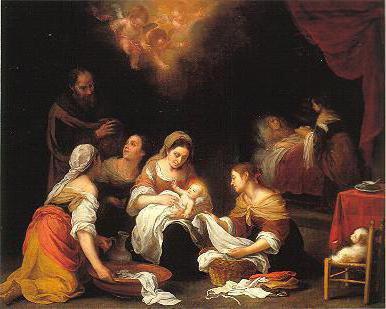 рождество предтечи иоанна