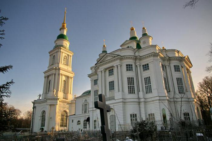 Тула всехсвятское кладбище список захоронений