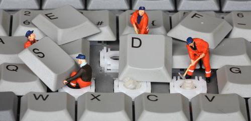 клавиатура не печатает некоторые буквы что делать