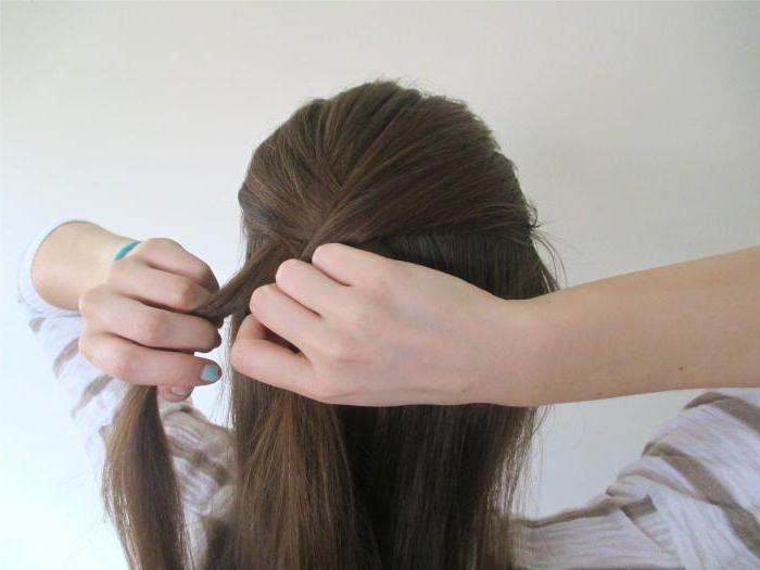 сон волосы