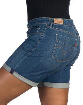 как сделать шорты из джинс своими руками