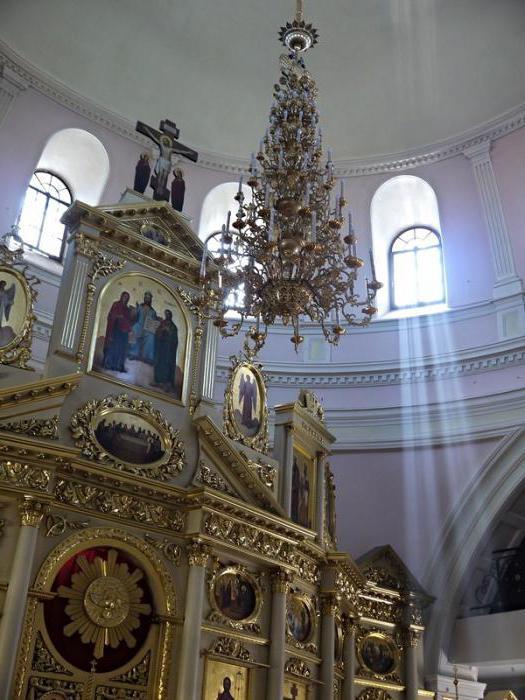Казанско-Богородицкий женский монастырь