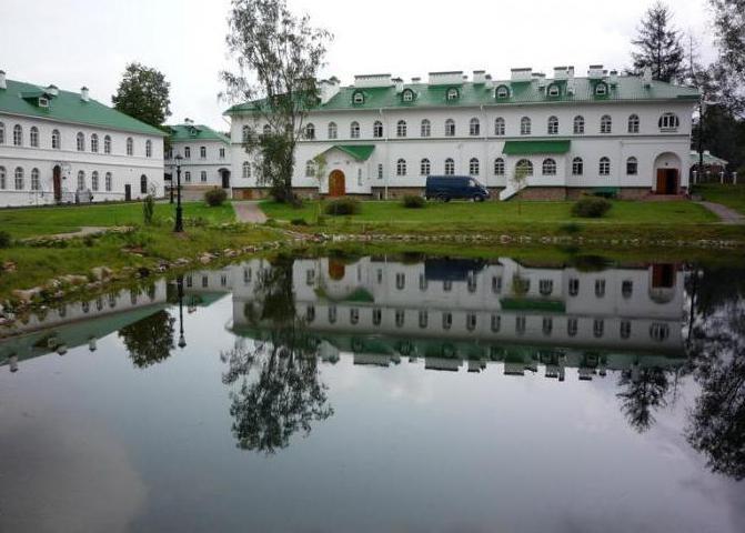 Спасо-Елеазаровский монастырь Псков