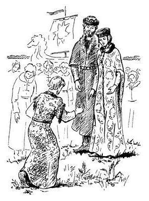 мощи святых петра и февронии