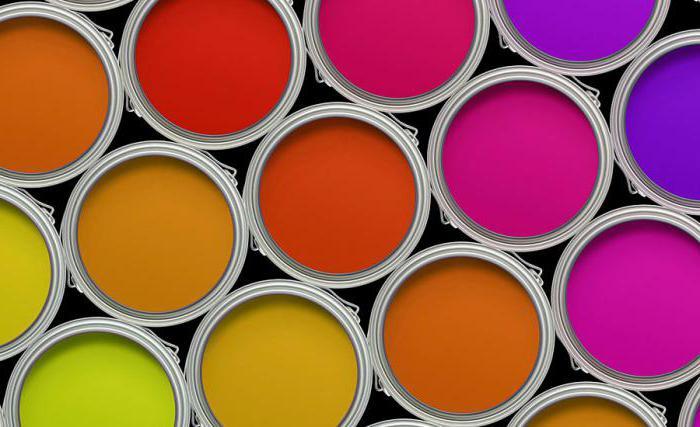 фасадная краска маршал