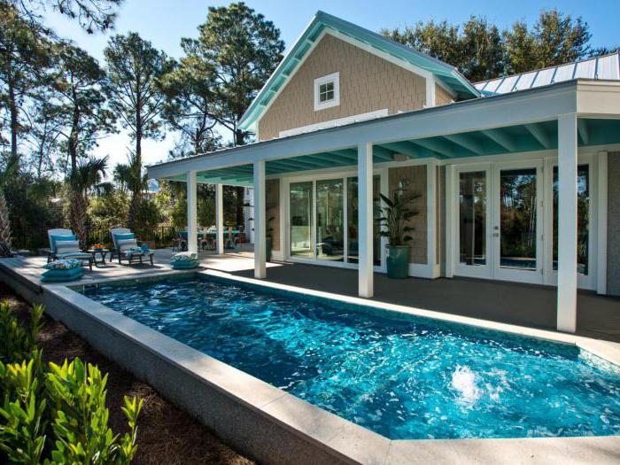 smart pool для бассейна отзывы