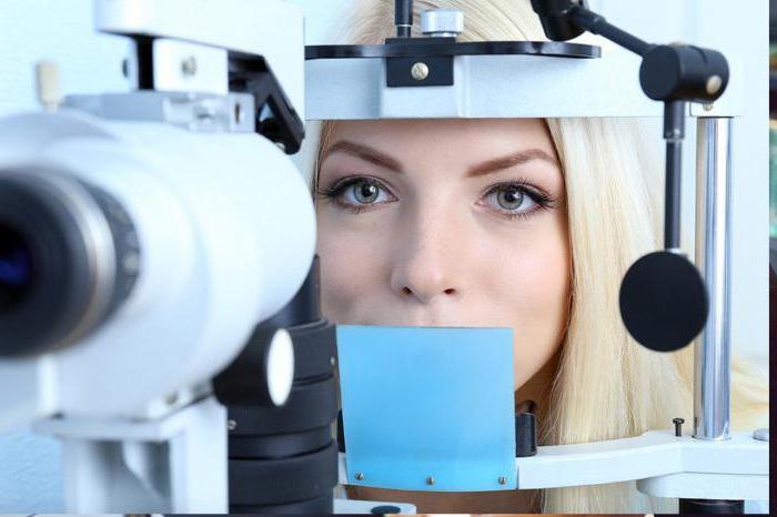 диагностика туберкулеза глаз