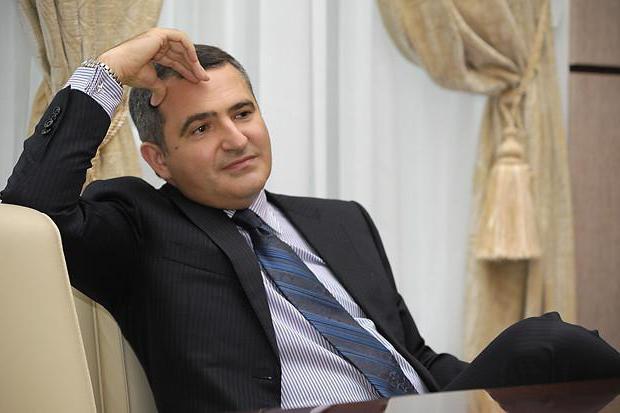 Хасис Лев Аронович