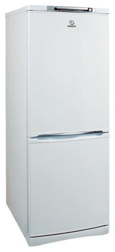двухкамерный холодильник indesit sb 167