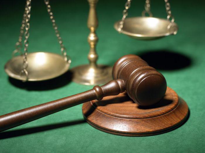 судебные издержки в гражданском процессе виды