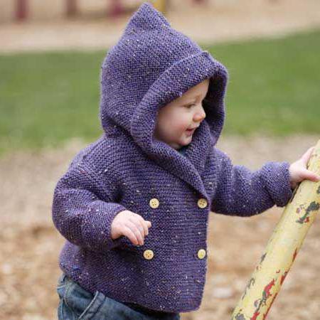 пальто для девочки спицами схемы и описание