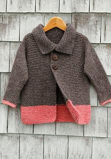 пальто спицами для девочки схемы и описание