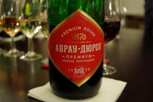 вино абрау дюрсо каберне отзывы