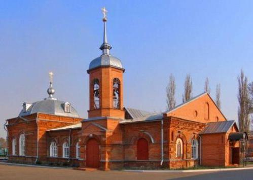 курск храм серафима саровского адрес