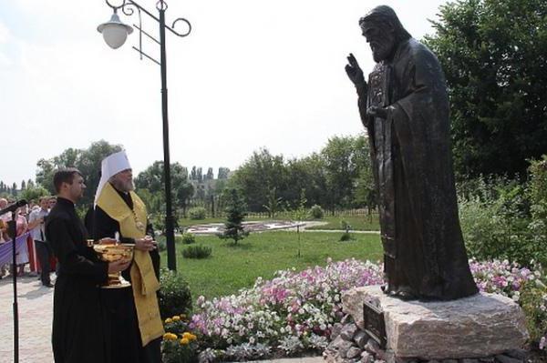 курск церковь серафима саровского часы работы