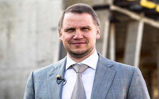 ручьев александр валерьевич биография