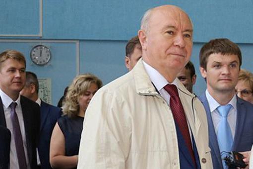 Меркушкин Николай