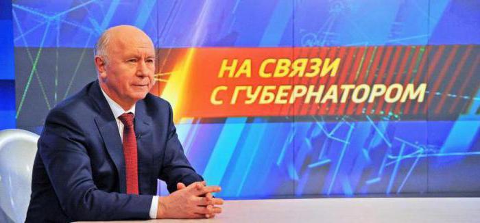 Николай Иванович Меркушкин: биография, награды