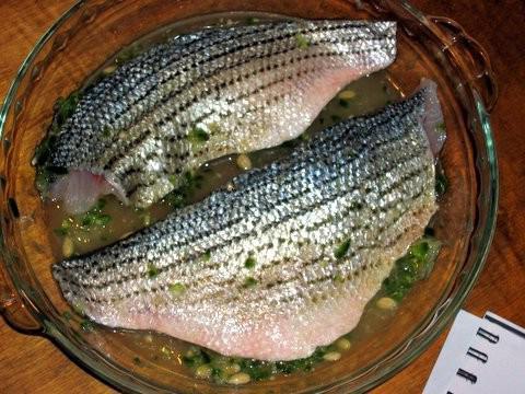 как мариновать рыбу в домашних условиях
