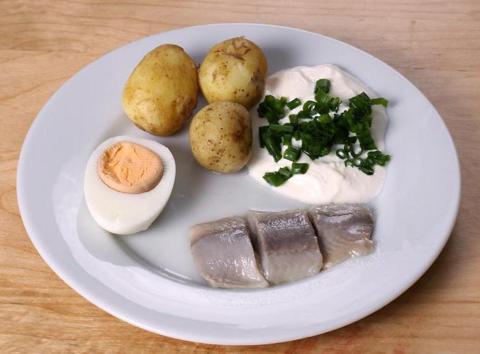 рецепт маринованной рыбы в домашних условиях